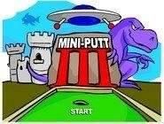 Mini Putt 3 - Jurassic