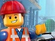 Lego le Film : Glue Escape