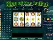 Sign of Zodiac