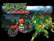 Tortues Ninja Racing