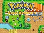 Pokemon Super Defense 2