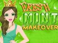 Relooking Fresh Mint