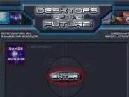 Desktops of Future