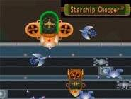 Starship Chopper
