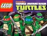 Lego Tortues Ninja 3D
