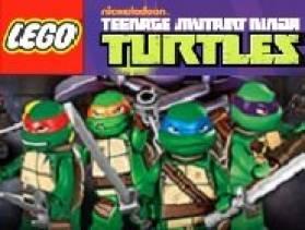 Jeu lego tortues ninja 3d sur internet - Jeux de tortue ninja gratuit ...