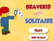 Mini Solitaire