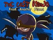 Le Dernier Ninja D'une Autre Planète
