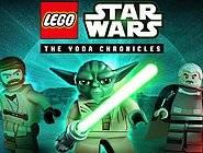 Lego Star Wars : Les Chroniques de Yoda