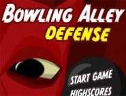Bowling Alley Defense