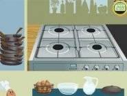 Omelette Chef