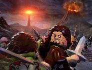 Lego Lord of the Rings: the Battle of the Black Gate
