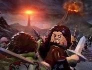 Lego Seigneur des Anneaux : la Bataille de la Porte Noire