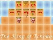 The King Of Tchokos