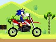 Sonic Bike Adventure