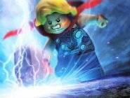 Lego Avengers : Thor