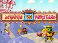 Demons VS Fairyland
