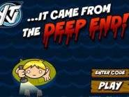 It Came From The Deep End