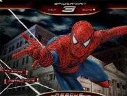 Spiderman 3 : Rescue Mary Jane