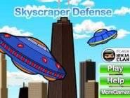 Skyscraper Defense