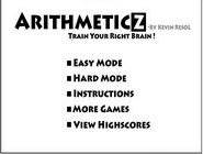 Arithmeticz