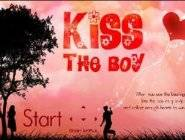 Kiss The Boy