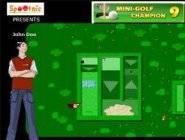Mini Golf Champion