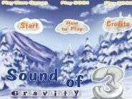 Sound Of Gravity 3