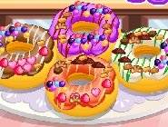 Cuisine Donuts