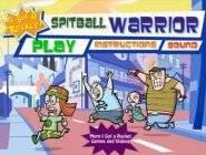 Spit Ball Warrior