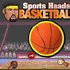 Sports Heads Basket