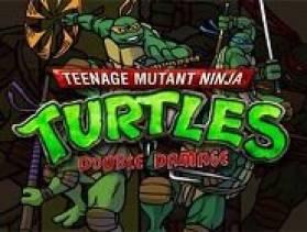 Jeu en ligne tortues ninja double damage - Jeux de tortue ninja gratuit ...