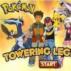 Towering Legends