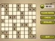 Samourai Sudoku