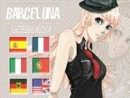 Barcelona Dress Up