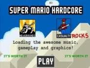 Super Mario Hardcore