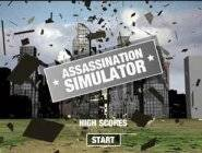 Assassination Simulator