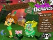 Tribal Olympics 2
