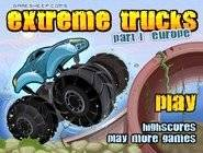 Extreme Trucks I