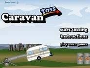 Carvavan Toss