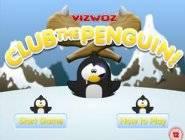 Club The Penguin