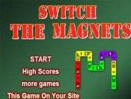 Switch The Magnets