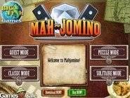 Mahjomino