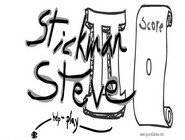 Stickman steve 2