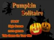 Pumpkin Solitaire
