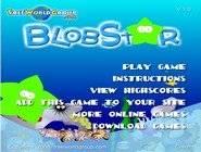 Blob Star