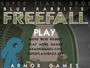 Blue Rabbits FreeFall