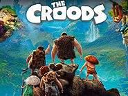Aventure des Croods