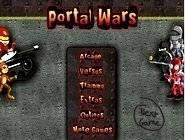 Portal Wars