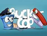 Bucket Cop Game